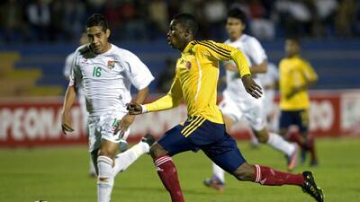 Fabián Castillo, el jugador de la generación de James que no ha sabido explotar