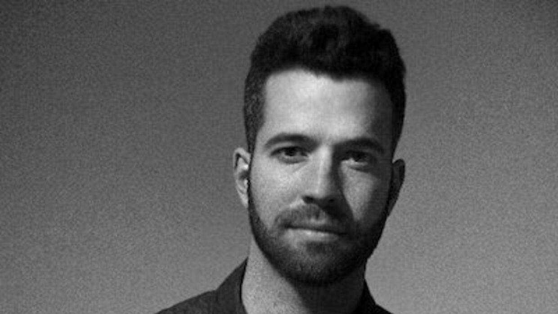 David Placer, periodista venezolano