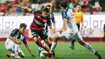 Juárez y Mineros ganadores, Xolos empató con Atlante por la Copa MX