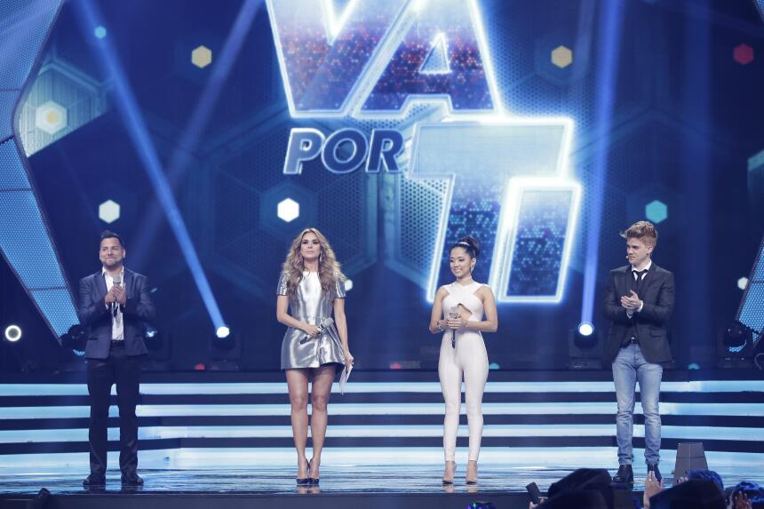 Show 6 Va Por Ti