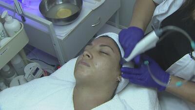 Qué es un facial hidratante y por qué es una buena alternativa para rehabilitar la piel