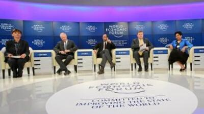 Varias personalidades propusieron cambiar las políticas públicas en la l...