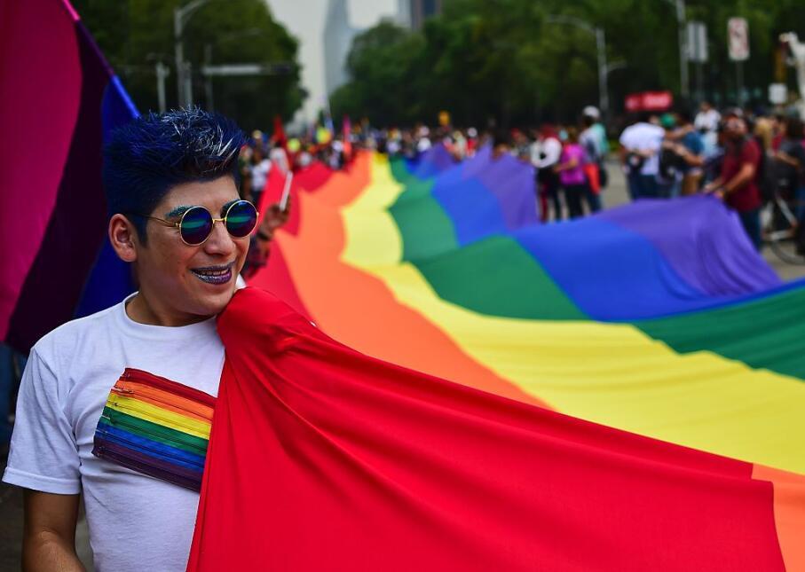 Siete de cada diez homosexuales se han sentido discriminados en la escue...