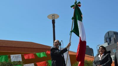 José Octavio Tripp, Cónsul de México en Dallas