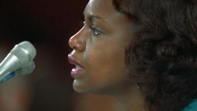 Lo que le pasó a Anita Hill en el Senado en 1991 no sucedería hoy con Christine Ford, ¿o sí?