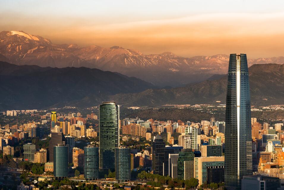 A pesar de no tener espacio, Barcelona está generando más áreas verdes y...