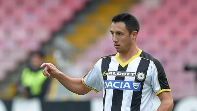 Rayados anuncia el fichaje del defensor paraguayo Iván Piris