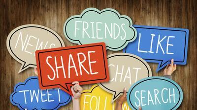 Las redes sociales muestran qué pensamos, qué queremos y quiénes somos.