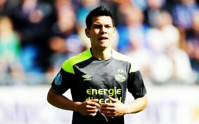 Hirving Lozano
