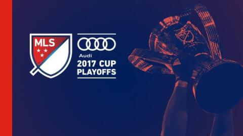 Audi MLS Cup Playoffs 2017