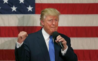 La fractura entre el Partido Republicano y Trump se ha agrandado