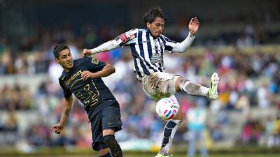Pachuca vs. Pumas: Se enfrentan las dos mejores canteras de la Liga MX