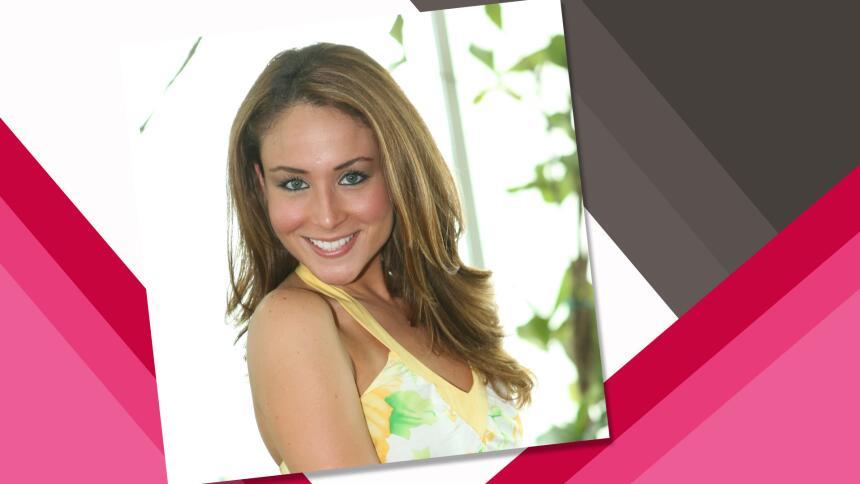 Joana Parra: Esta venezolana que audicionó en Houston fue la tercera eli...