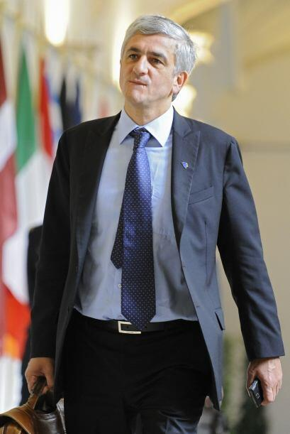 Francia no ha recibido ninguna exigencia del grupo terrorista Al Qaeda e...