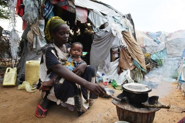Guinea. Este país africano de poco más de 10 millones de personas es con...