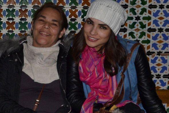 """De Alejandra para Rosa Espinoza: """"Somos los 10 hijos de la mujer más dul..."""