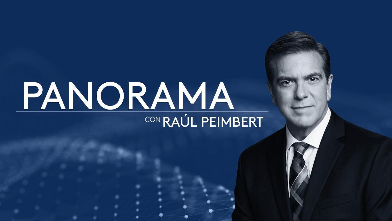 Panorama, con Raúl Peimbert