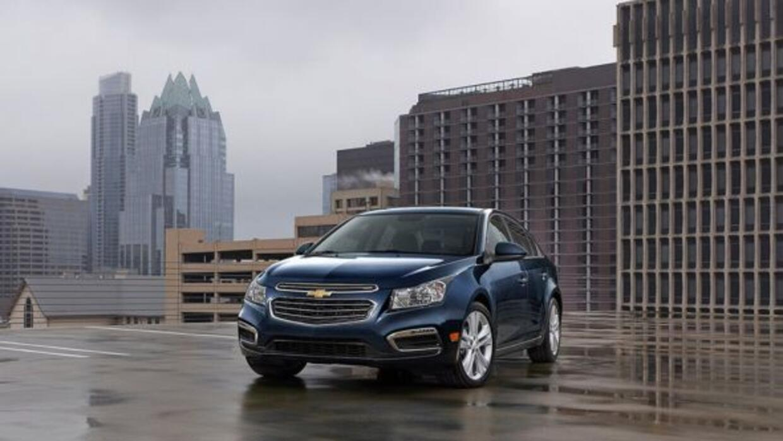 El 87% de los vehículos producidos por GM Ramos Arizpe se destinan a la...