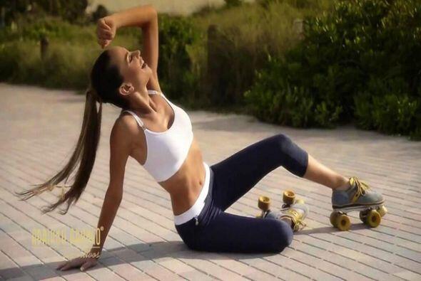 """""""La cantidad adecuada de ejercicio puede aumentar tus niveles de energía..."""