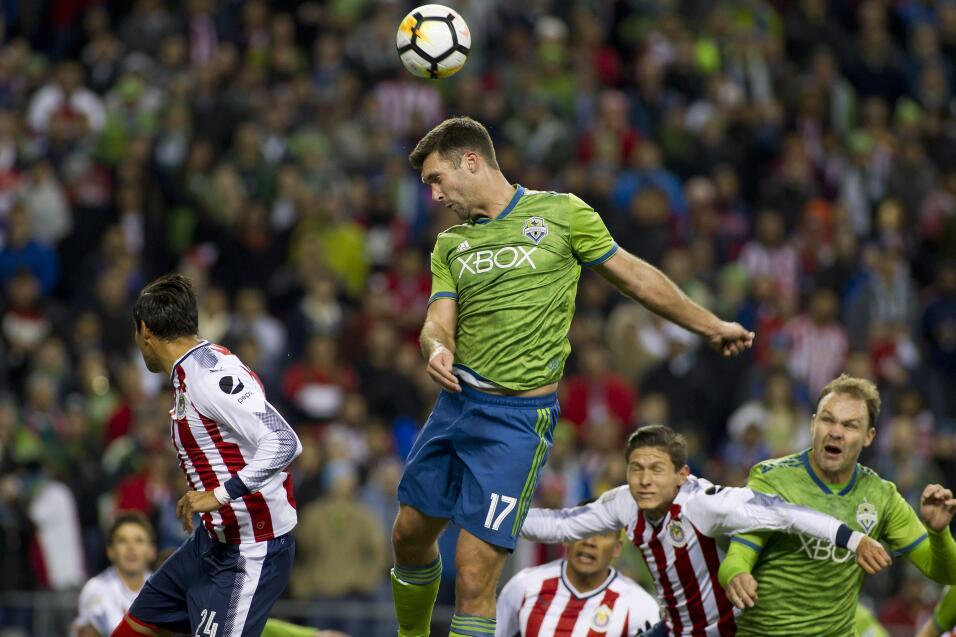 Demasiado ruido: Seattle derrotó a Chivas y tomó ventaja 20180307-3109.jpg