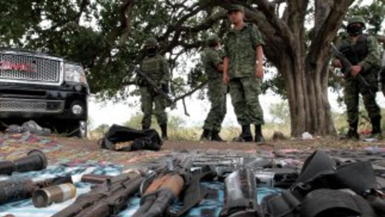 El Gobierno mexicano lamentó el resultado infructuoso de la conferencia...