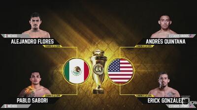 Rumbo a la Copa: cuatro sueños en disputa y un solo elegido para ser campeón