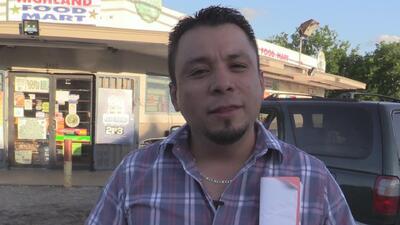 Residente denuncia robo de su auto y pide ayuda a la comunidad