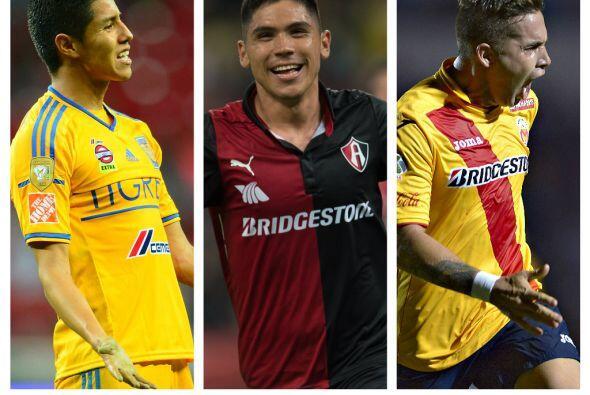 Atlas, Morelia y Tigres buscarán trascender en la Copa Libertador...