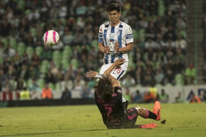 Emocionante empate entre Santos y Pachuca 20171029-8733.jpg