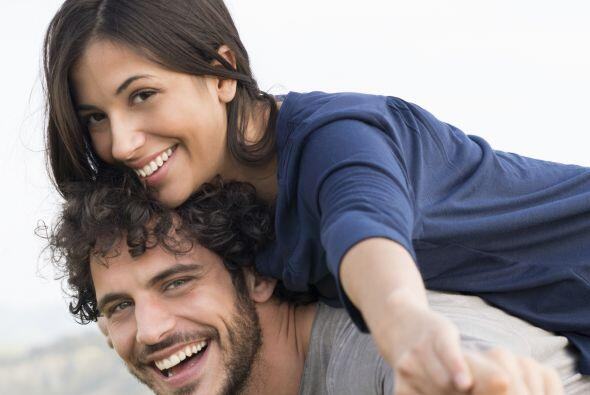 Sientes que juntos pueden enfrentarlo todo: Es tu compañero ideal en la...