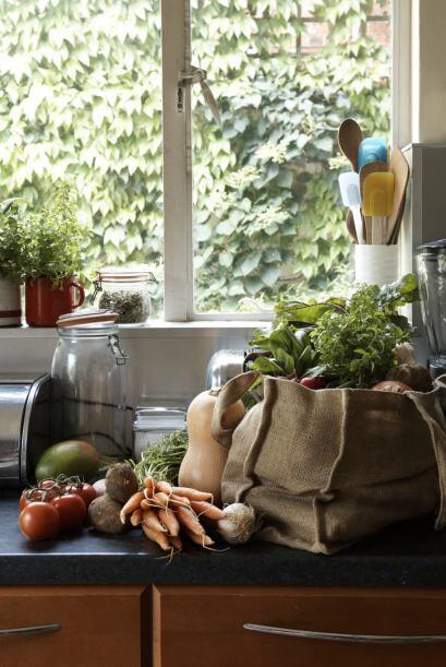 Consejos de una experta. Jackie Newgent, nutricionista, chef y autora de...