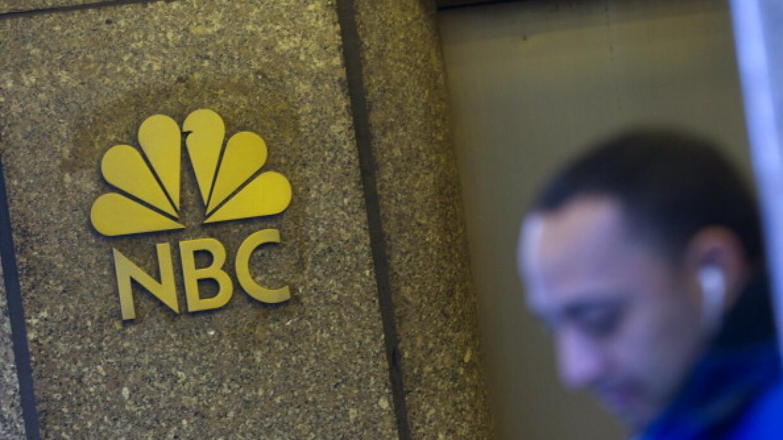 Logotipo de NBC Universal