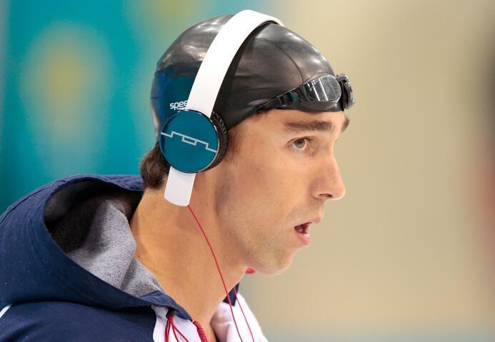 Vida Michael Phelps