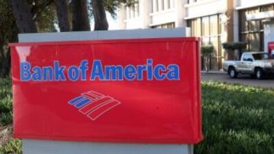 Tres de los principales bancos en Estados Unidos reportaron beneficios d...