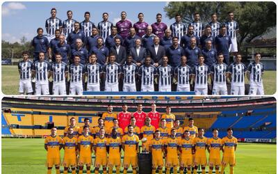 Monterrey - Tigres