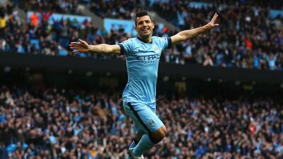 Manchester City derrotó al Aston Villa y tomó la segunda plaza en la Pre...