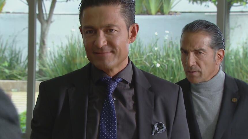 Arturo y Eladio