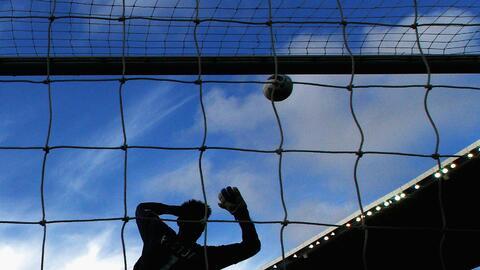 Soccer Copa Centenario