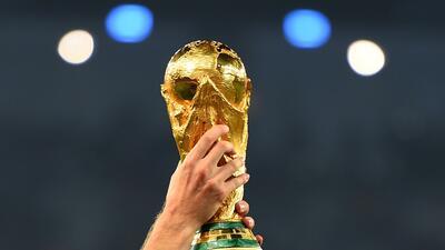 Trofeo de la Copa Mundial de la FIFA