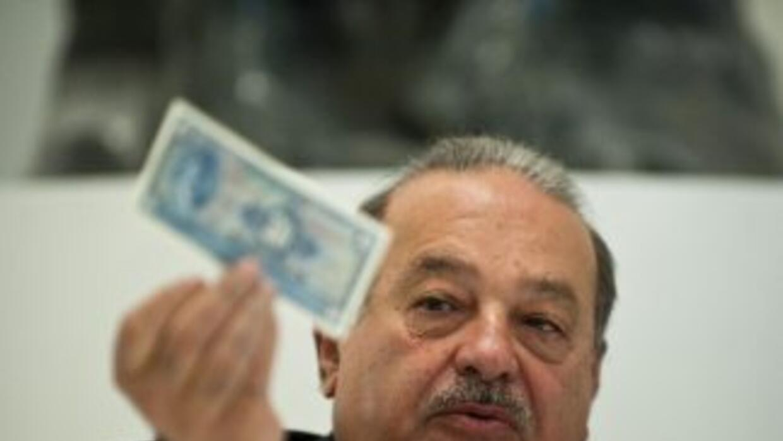 Carlos Slim habría ofrecido 65 millones de dólares a Manny Pacquiao por...
