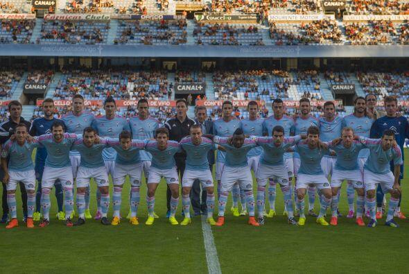 CELTA DE VIGO.- El Celta ha confiado en su ex estrella, el argentino Edu...