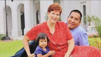 Pareja de Colorado logra que su hija peruana adoptada no sea deportada