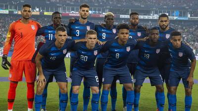 Los próximos retos del renovado Team USA