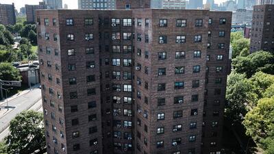 """""""Es un gran primer paso"""": Inquilinos sobre programa de protección a los arrendatarios en Nueva York"""