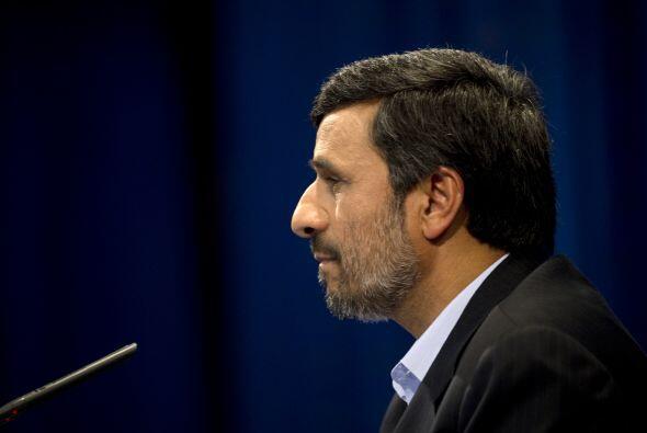 Irán. Otrro país señalado por diferentes organizaciones como violador de...