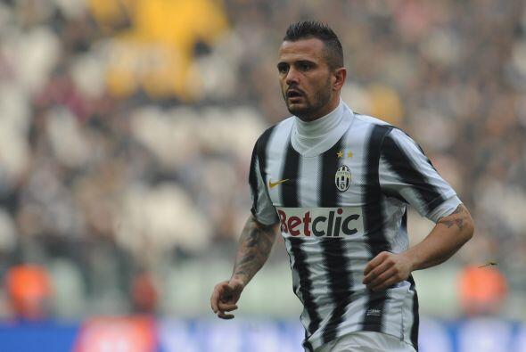 Impulsó a la Juventus para la victoria 2-0 al Novara, anotando en menos...