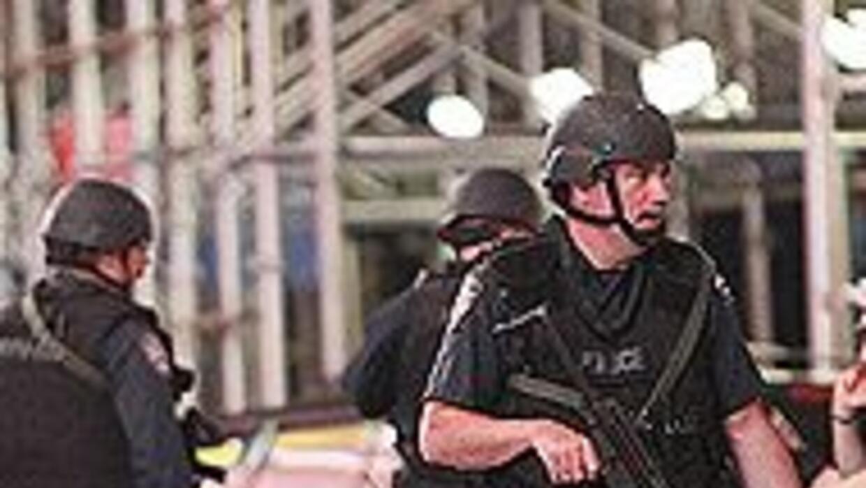 Autoridades no descartan ningún sospechoso en el fallido atentado en Nue...