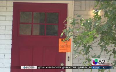 Policía identifica a dos personas halladas sin vida al este de Austin