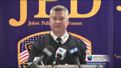 Gran operativo antinarcóticos en Joliet