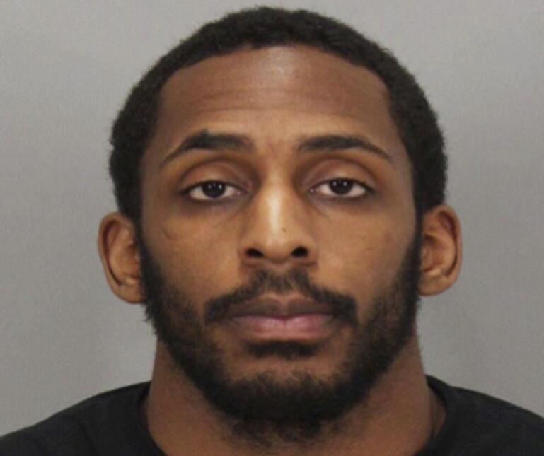 Laron Campbell, de 26 años, escapó de la cárcel el 23 de noviembre de 2016.